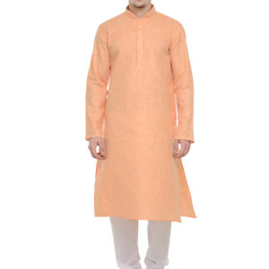 dark peack kurta set